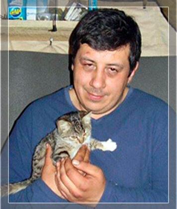 Барановський В'ячеслав Миколайович