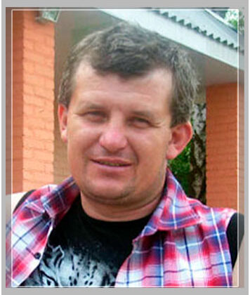 Литовченко Олег Валерійович