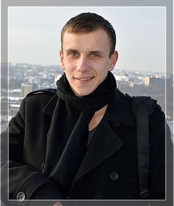 Пасельський Назар Миколайович