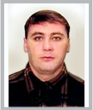 Яровий Володимир Валентинович