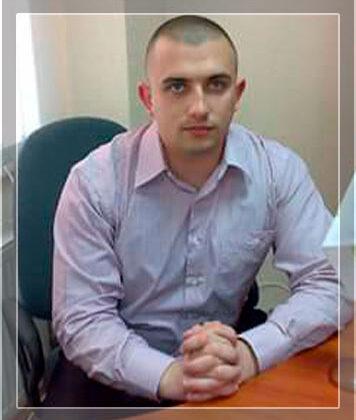 Матвієнко Андрій Віталійович