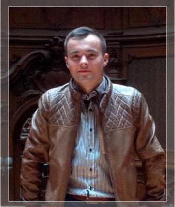 Остапенко Олег Володимирович