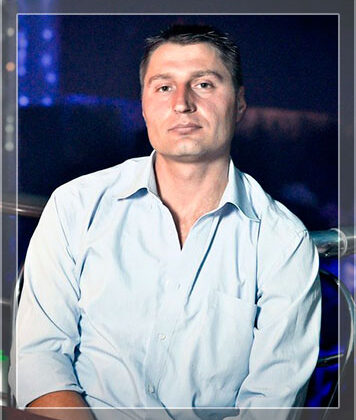 Кушнір Юрій Іванович