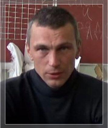 Панчук Денис Олександрович