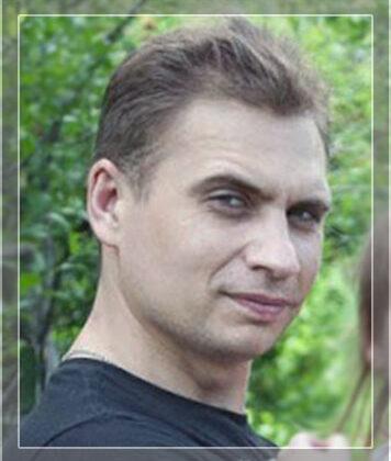 Рогов Сергій Миколайович