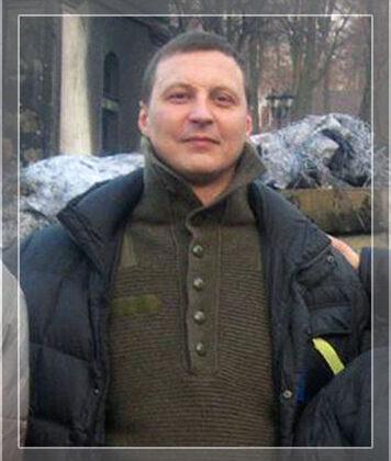 Жила В'ячеслав Миколайович