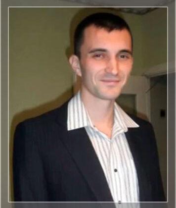 Лоскот Євген Олександрович