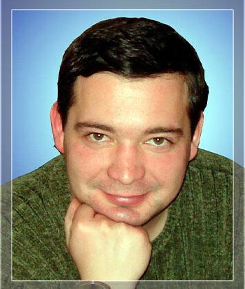 Очеретяний Володимир Анатолійович