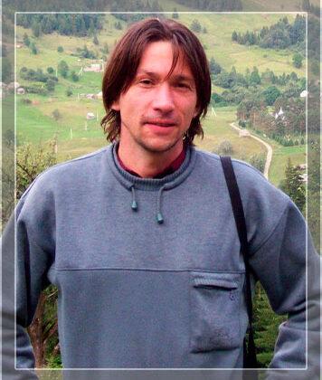 Бушнін Євген Валерійович