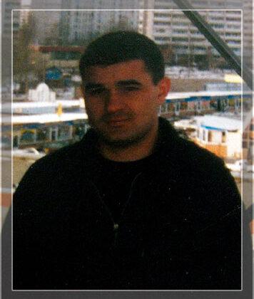 Чуков Роман Вікторович