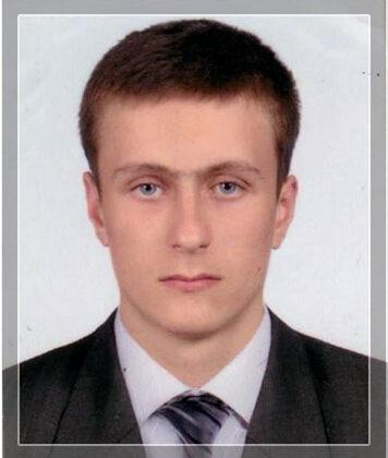 Приходько Александр Валентинович
