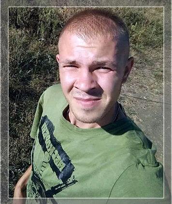 Гаркуша Сергій Вікторович