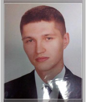 Данілов Дмитро Анатолійович