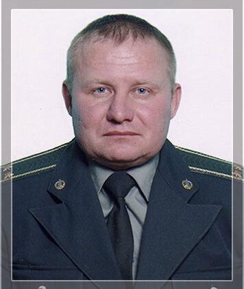 Ширков Сергій Іванович