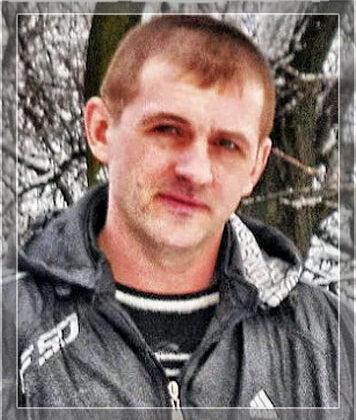 Краснощок Олексій Петрович