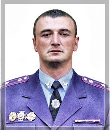 Бойко Юрій Миколайович