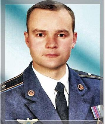 Бірюк Олег Миколайович