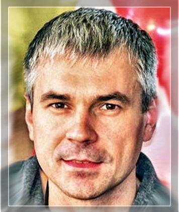 Гарбуз Олександр Григорович