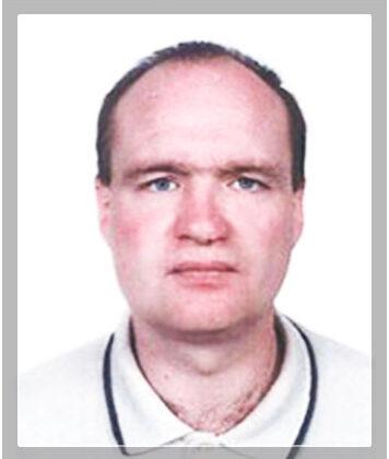 Благовісний Віталій Павлович