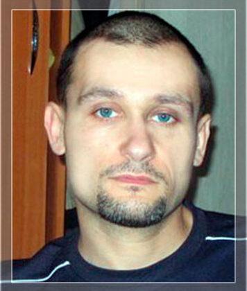 Кулигін Олег Борисович