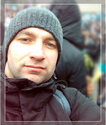 Шевчук Сергій Мирославович