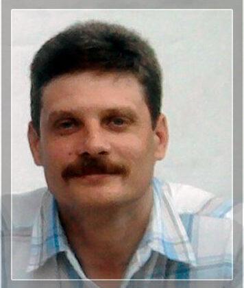 Бердаков Валерій Олексійович