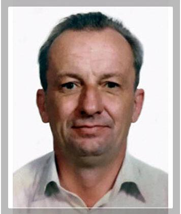 Маркевич Володимир Михайлович