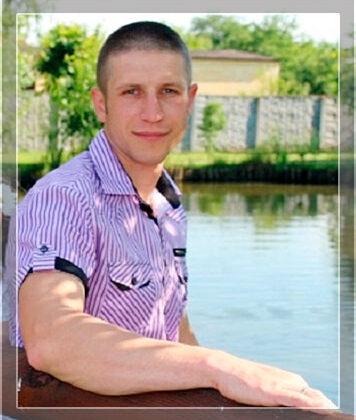 Повстюк Андрій Олексійович