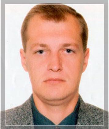 Васюк Олег Олександрович