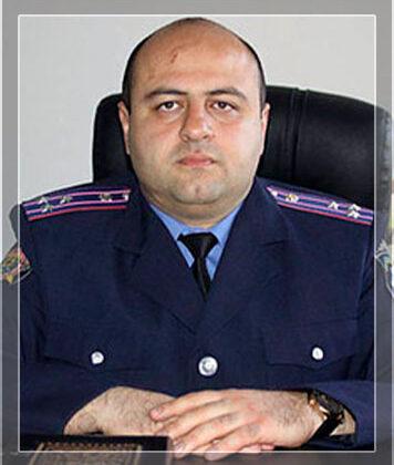 Юханов Євген Георгійович