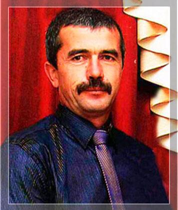 Голубовський Дмитро Степанович