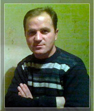 Лемешов Михайло Федорович
