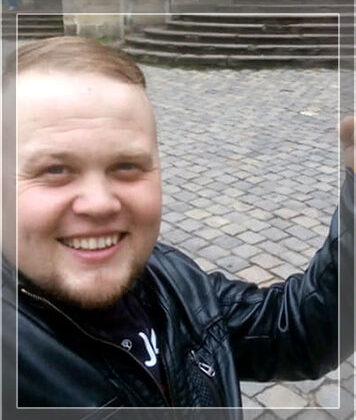 Лісовол Дмитро Олександрович
