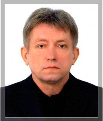Беляєв Сергій Володимирович
