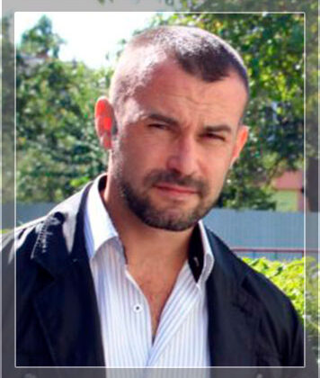 Павлюк Ярослав Ярославович