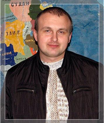 Подліпнюк Андрій Іванович