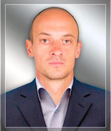 Бедрій Сергій Леонтійович