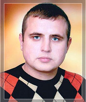 ZHukov Oleg Anatolevich
