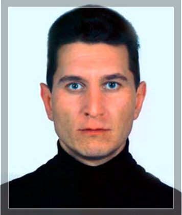 Оріхівський Олексій Володимирович