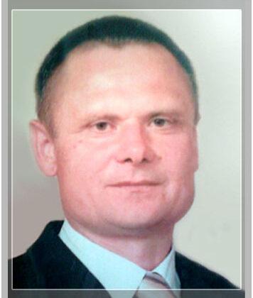 Пазюн Василь Васильович