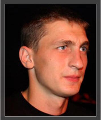 Щербатюк Роман Олексійович
