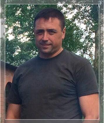 Петренко Віталій Петрович