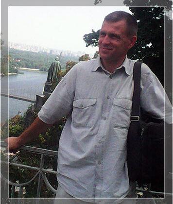 Іванета Віктор Станіславович