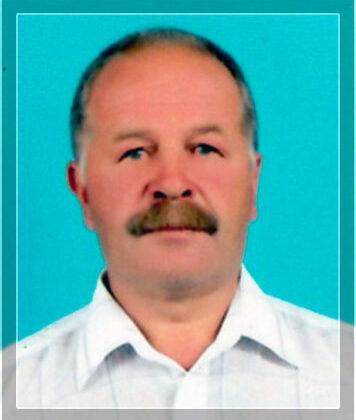 Іткалюк Юрій Герасимович