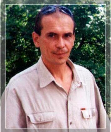 Комарічев Вадім Миколайович