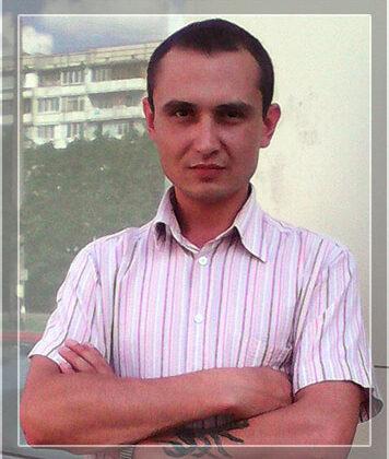 Богданов Олег Миколайович