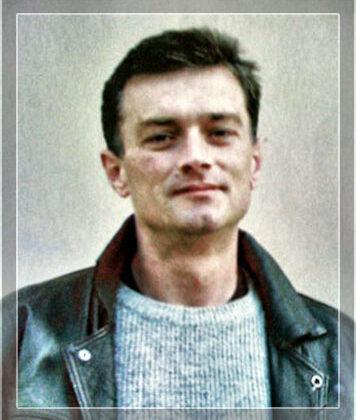 Боняківський Валерій Євгенович