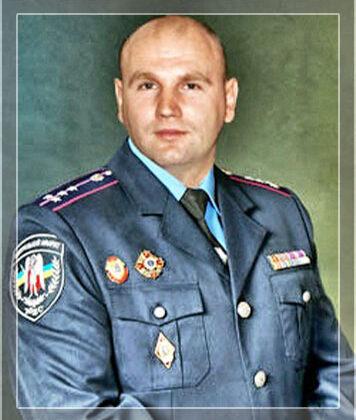 Шанський Андрій Миколайович