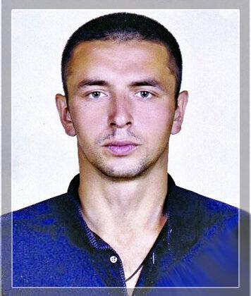 Галатюк Олег Миколайович