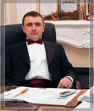 Кабалюк Дмитро Васильович